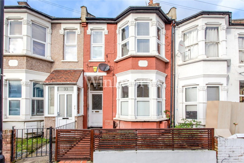 Flat/apartment for sale in Harringay - Falkland Road, London, N8