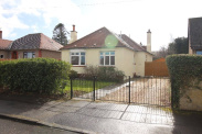 View of Hailes Gardens, Colinton, EH13