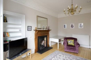 View of 38, Spottiswoode Street, Marchmont, Edinburgh, EH9 1DG