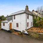 Rose Cottage, Castle Lane, Blackawton, Totnes, TQ9