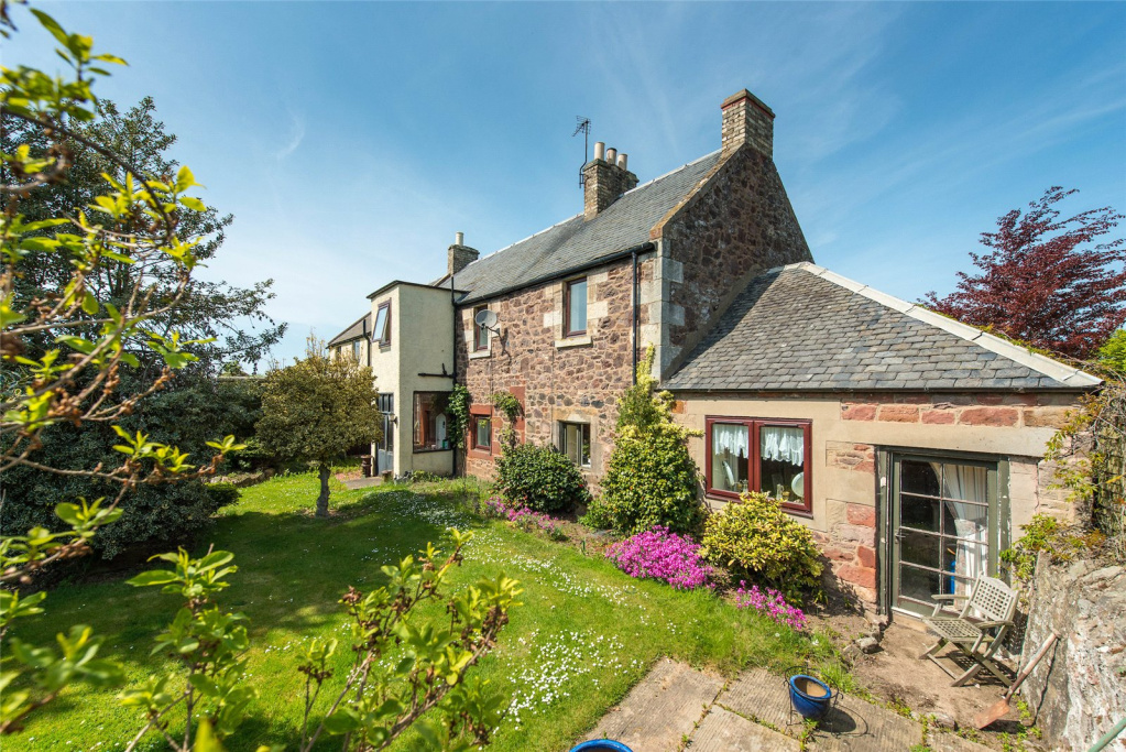 Image 2 of Congalton, North Berwick, East Lothian, EH39