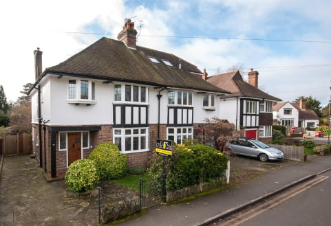 Monks Walk, Reigate, Surrey, RH2