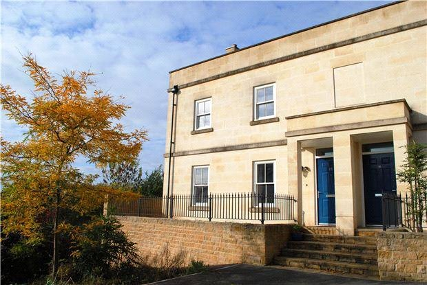 House to rent in Bath - Eveleigh Avenue, Bath, Somerset, BA1