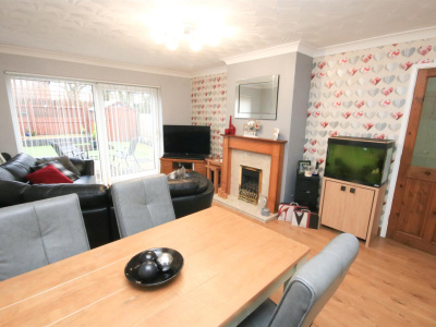 Wensley Crescent, Cantley, Doncaster