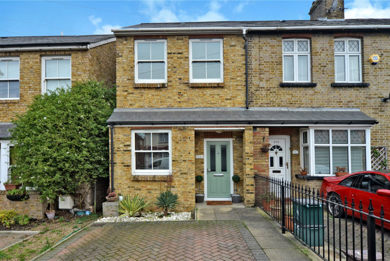 Properties For Sale In Sutton London Winkworth Estate Agents