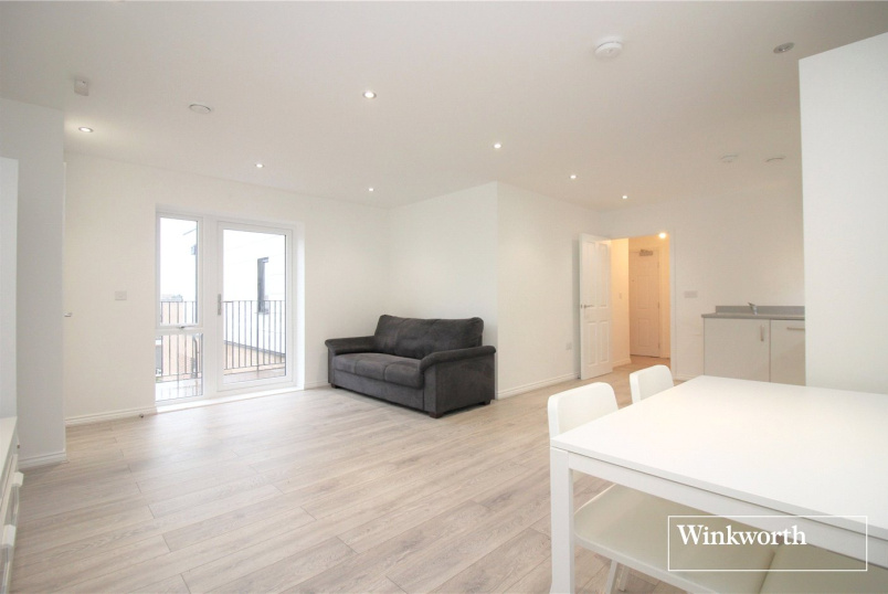 Flat/apartment to rent in Borehamwood & Elstree - Affinity Place, Elstree Way, Borehamwood, WD6