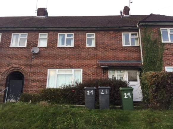 House to rent in Winchester - Wavell Way, Winchester, Hampshire, SO22