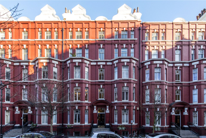 Flat/apartment for sale in Paddington & Bayswater - Transept Street, Marylebone, London, NW1