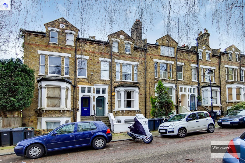 Flat/apartment for sale in Highgate - Wembury Road, London, N6