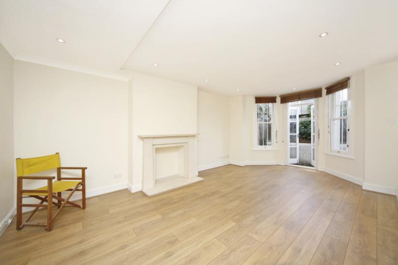 Flat/apartment to rent in  - Sinclair Road, Brook Green, W14