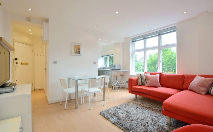 Flat to rent in St Johns Wood - ABERCORN PLACE, NW8 9DT