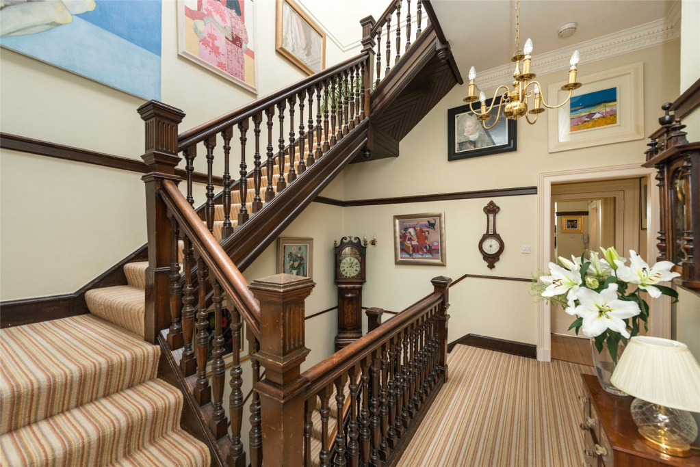 Image 10 of Garscube Terrace, Edinburgh, Midlothian, EH12