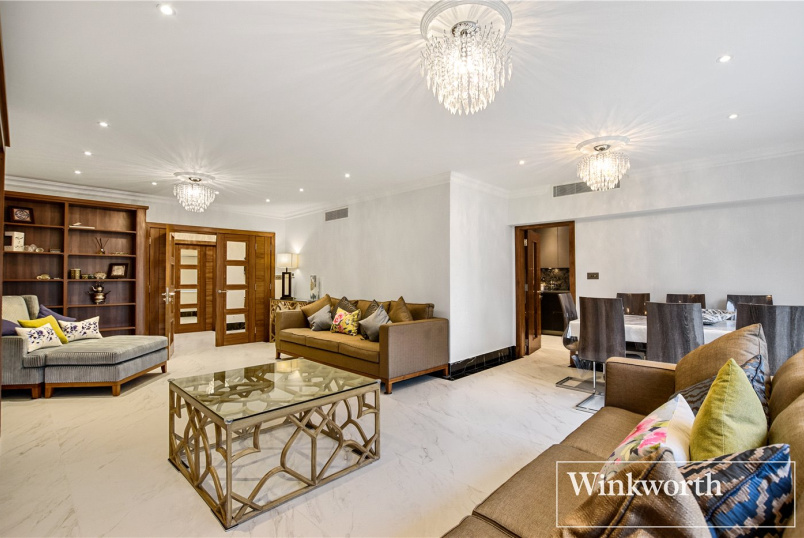 House for sale in  - Bruno Place, London, NW9