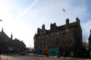 View of 2, Greyfriars Place, Old Town, Edinburgh, EH1 2QQ