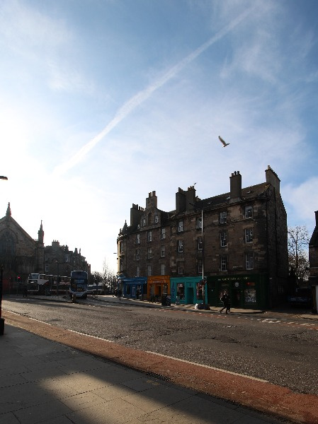Image 1 of 2, Greyfriars Place, Old Town, Edinburgh, EH1 2QQ
