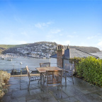 Above Town, Dartmouth, Devon, TQ6