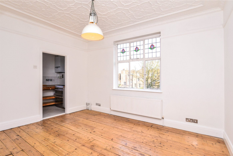 Flat/apartment to rent in Dulwich - Rye View Maisonettes, East Dulwich, SE22