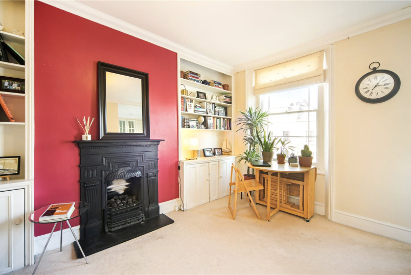 to rent in Notting Hill - Artesian Road, London, W2