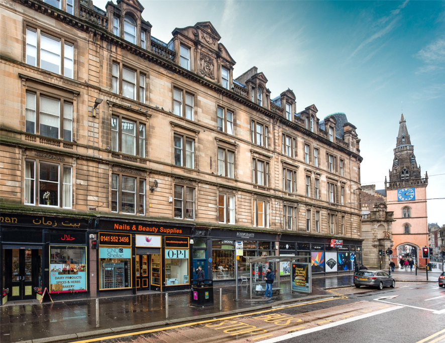 Image 1 of Trongate, Trongate, Glasgow, G1
