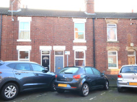 Harrington Street, Wheatley, Doncaster