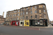 View of Summerhall Place, Edinburgh, Midlothian, EH9