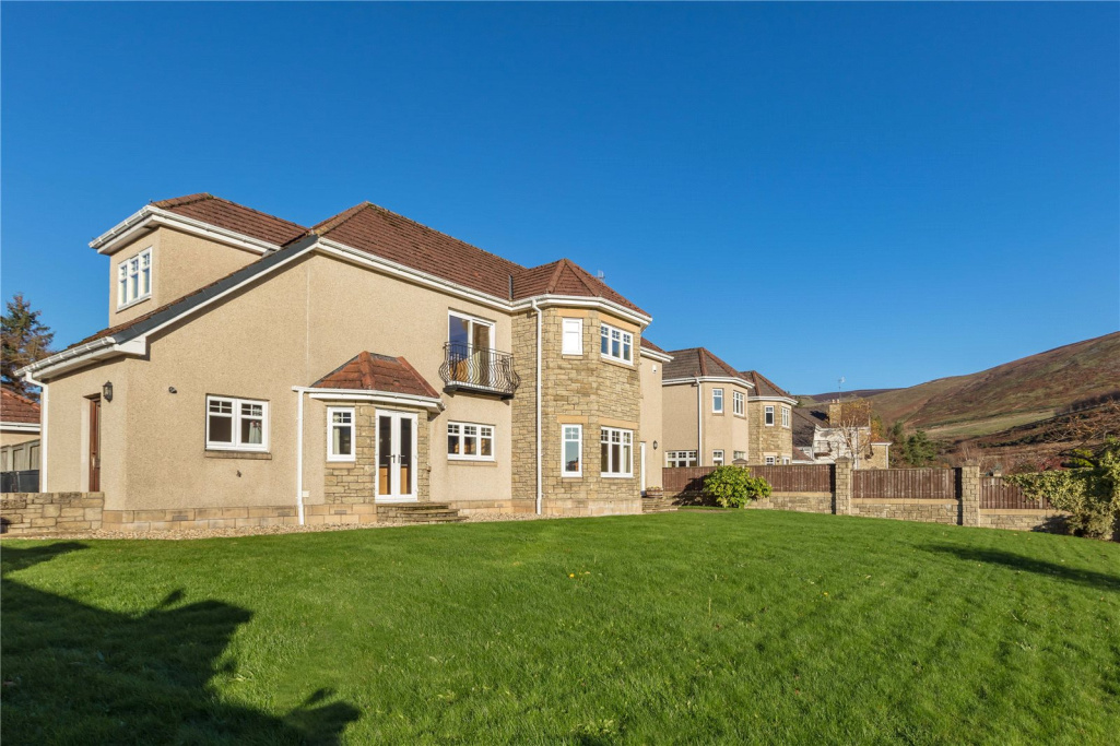 Image 14 of Castle Knowe Way, Cardrona, Peebles, EH45