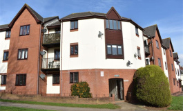 Meads Court, Bulwark Avenue, Chepstow, Monmouthshire