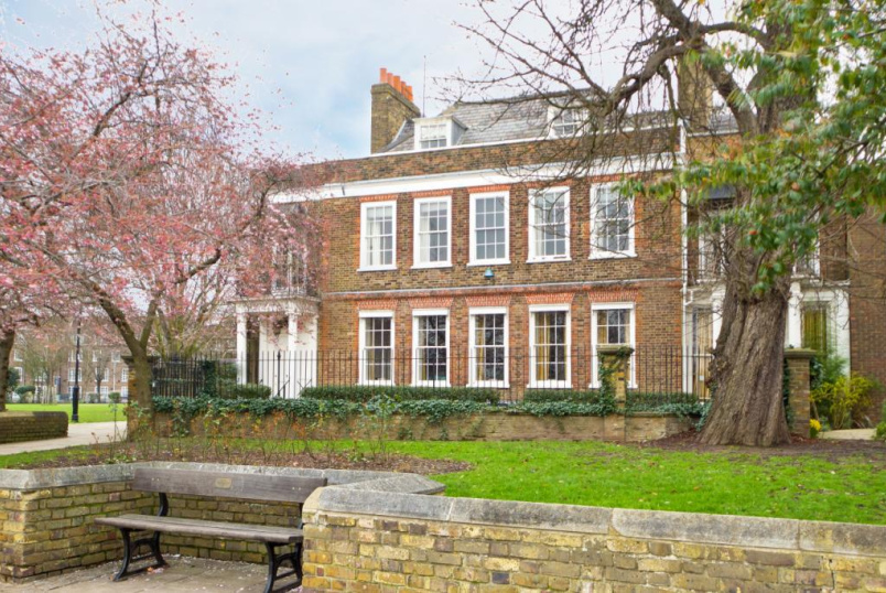 House for sale in  - Lower Mall, London, W6