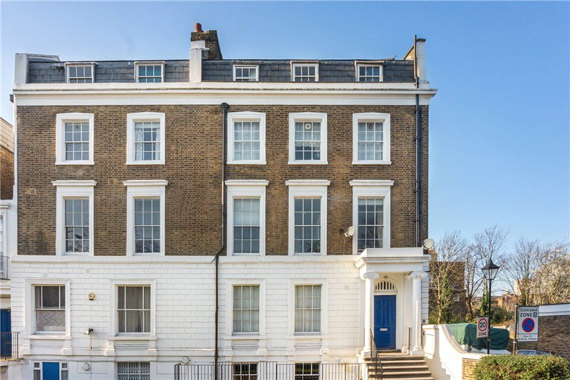 Flat/apartment for sale in Kennington - Brixton Road, Stockwell, SW9