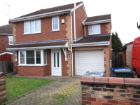 Tennyson Avenue, Sprotbrough , DONCASTER, DN5