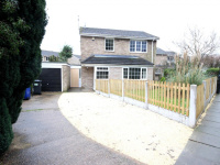 Church Lane, Cantley, DONCASTER, DN4