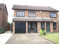 Thealby Gardens, DONCASTER, DN4