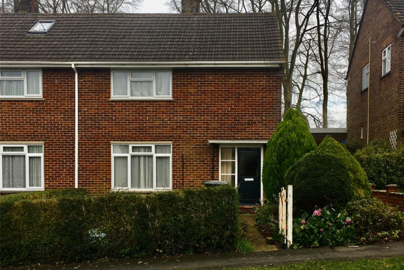 House to rent in Winchester - Longfield Road, Winchester, Hampshire, SO23