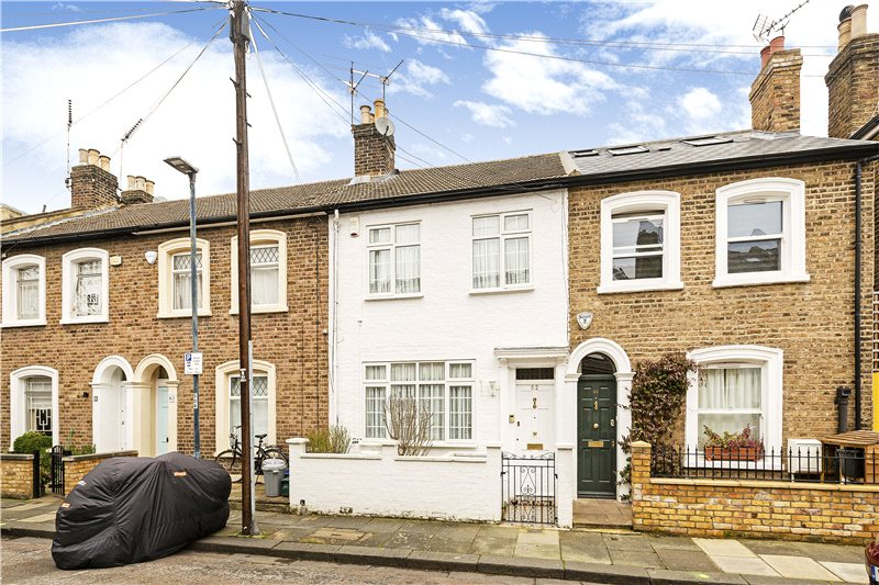 for sale in Barnes - Lillian Road, Barnes, London, SW13