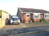 Poplar Close, Branton, Doncaster