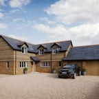 Malt House Court, Rowde, Wiltshire