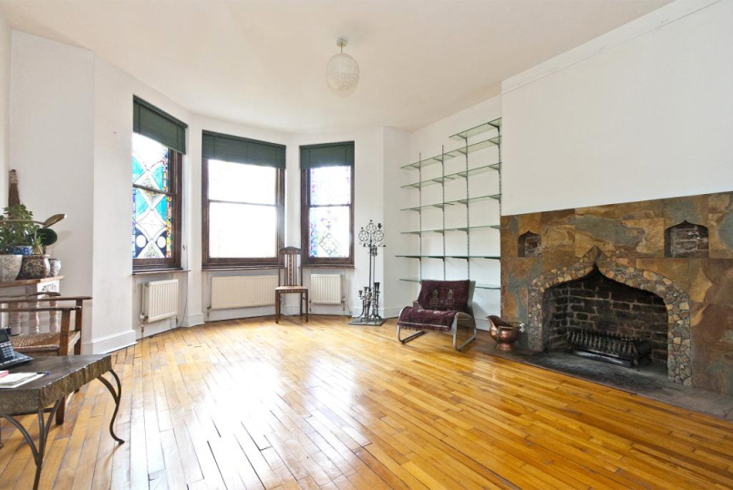 Flat/apartment to rent in Highgate - Hornsey Lane, Highgate, N6