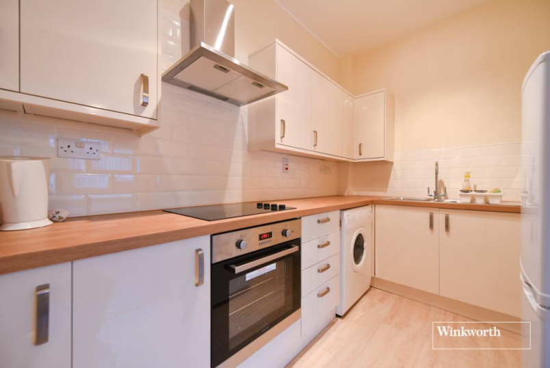 Flat/apartment to rent in Harringay - Terront Road, London, N15