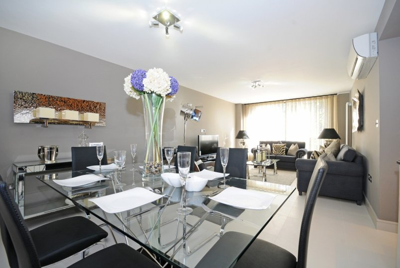 Flat to rent in St Johns Wood - BOYDELL COURT, ST JOHN'S WOOD PARK, NW8