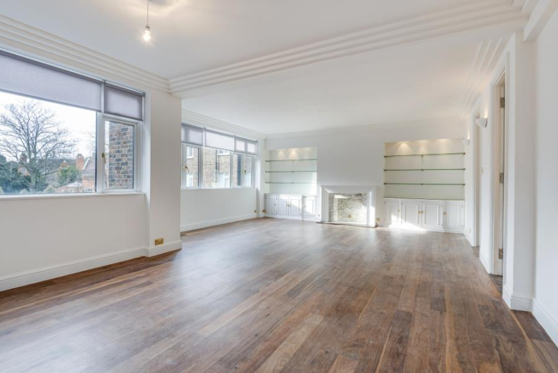Apartment to rent in St Johns Wood - AVENUE CLOSE, AVENUE ROAD, NW8 6BX