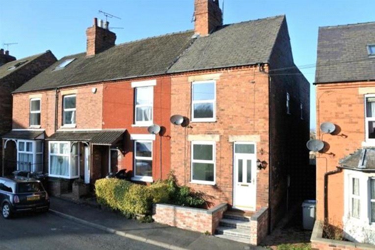 House for sale in Grantham - Albert Street, Grantham, Lincolnshire, NG31