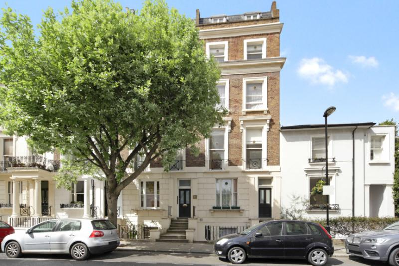 Flat/apartment to rent in Notting Hill - Monmouth Road, London, W2