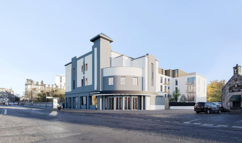Carousel image 3 of Plot 2 - Great Junction Street, Edinburgh, Midlothian, EH6