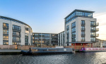 Edinburgh Quay, Lower Gilmore Bank, Lochrin Basin, Edinburgh, EH3