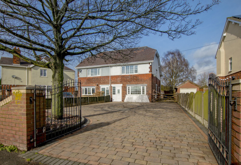 Scrooby Road, Bircotes, Doncaster