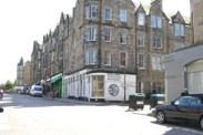 View of Argyle Place, Marchmont, EH9