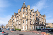 View of Upper Gilmore Place, Edinburgh, Midlothian, EH3