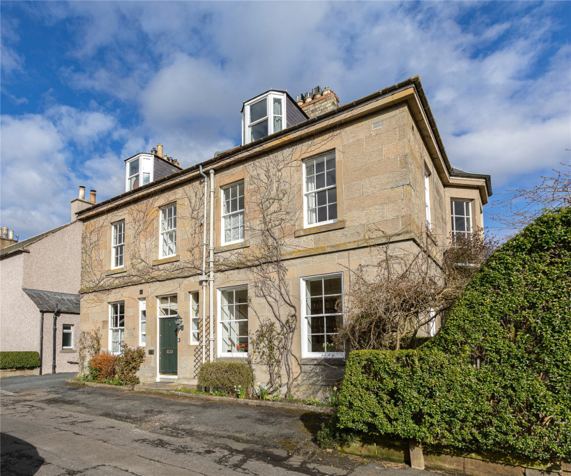 Image 1 of Weirhill Place, Melrose, Roxburghshire, TD6
