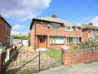 Churchill Avenue, York Road, DONCASTER, DN5