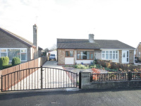 Appleby Place, Old Skellow, DONCASTER, DN6